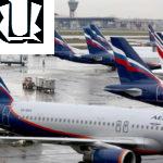 """""""Аэрофлот"""" стал восьмым по количеству обслуженных пассажиров"""