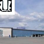 Аэропорт Астрахани привлек крупных перевозчиков