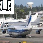 Aim of Emperor организовала обслуживание гуманитарного рейса из России в США