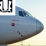 Активный широкофюзеляжный флот авиакомпаний России сократился в 6 раз