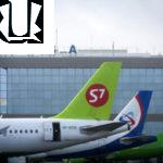 """Авиакомпания S7 обошла """"Аэрофлот"""" по темпам роста пассажиропотока"""