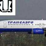 """Авиакомпания """"Трансаэро"""" стала вторым назначенным перевозчиком на маршруте Москва—Прага"""