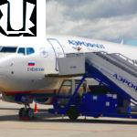 """Динамика перевозок """"Аэрофлота"""" в России снижается"""