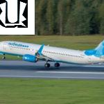 Объемы пассажирских перевозок российских авиакомпаний в июне увеличились на 9,5%