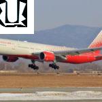 Рост пассажиропотока авиакомпаний РФ немного ускорился в августе