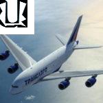 """Самолеты Airbus A380 авиакомпании """"Трансаэро"""" станут самыми вместительными"""